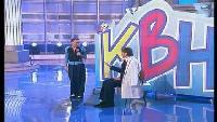 КВН Нарезки КВН Высшая лига (2006) 1/8 - ЛУНа - Приветствие