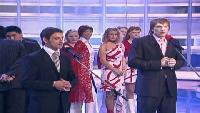 КВН Нарезки КВН Высшая лига (2006) 1/8 - МаксимуМ - Разминка