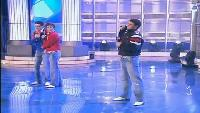 КВН Нарезки КВН Высшая лига (2006) 1/8 - Пирамида - Музыкалка