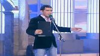 КВН Нарезки КВН Высшая лига (2006) 1/8 - Пирамида - Пять шуток