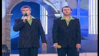 КВН Нарезки КВН Высшая лига (2006) 1/8 - ПриМа - Приветствие