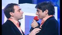 КВН Нарезки КВН Высшая лига (2006) - 45 лет КВН - Нарты из Абхазии