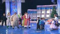 КВН Нарезки КВН Высшая лига (2006) Финал - ПриМа - Музыкалка