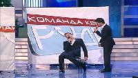 КВН Нарезки КВН Высшая лига (2006) Финал - РУДН - Приветствие