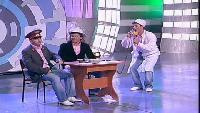 КВН Нарезки КВН Высшая лига (2007) 1/2 - Пирамида - Музыкалка