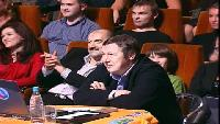 КВН Нарезки КВН Высшая лига (2007) 1/2 - Пирамида - Приветствие