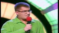 КВН Нарезки КВН Высшая лига (2007) 1/2 - ПриМа - Домашка