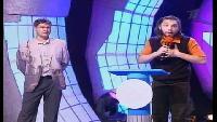 КВН Нарезки КВН Высшая лига (2007) 1/2 - СТЭПиКО - Капитанский