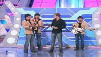 КВН Нарезки КВН Высшая лига (2007) 1/4 - Астана.kz - Музыкалка