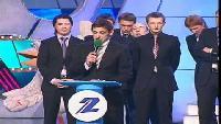 КВН Нарезки КВН Высшая лига (2007) 1/4 - МаксимуМ - Биатлон
