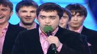 КВН Нарезки КВН Высшая лига (2007) 1/4 - Пирамида - Биатлон