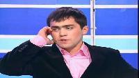 КВН Нарезки КВН Высшая лига (2007) 1/4 - Пирамида - Приветствие