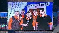 КВН Нарезки КВН Высшая лига (2007) 1/4 - Станция спортивная - Биатлон