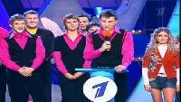 КВН Нарезки КВН Высшая лига (2007) 1/8 - ГУУ - Биатлон