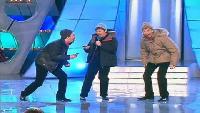 КВН Нарезки КВН Высшая лига (2007) 1/8 - ГУУ - Приветствие