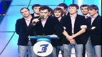КВН Нарезки КВН Высшая лига (2007) 1/8 - Пирамида - Биатлон 2