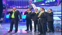 КВН Нарезки КВН Высшая лига (2007) 1/8 - ПриМа - Музыкалка