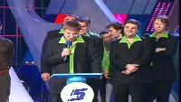 КВН Нарезки КВН Высшая лига (2007) 1/8 - ПриМа - Новости