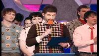 КВН Нарезки КВН Высшая лига (2007) 1/8 - СТЭПиКО - Биатлон