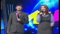 КВН Нарезки КВН Высшая лига (2008) 1/2 - Байкал - Музыкалка