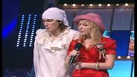 КВН Нарезки КВН Высшая лига (2008) 1/2 - Федор Двинятин - Домашка