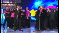 КВН Нарезки КВН Высшая лига (2008) 1/2 - ГУУ - Разминка