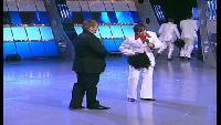 КВН Нарезки КВН Высшая лига (2008) 1/2 - СОК - Приветствие