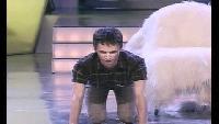 КВН Нарезки КВН Высшая лига (2008) 1/4 - Федор Двинятин - Приветствие