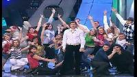 КВН Нарезки КВН Высшая лига (2008) 1/4 - ГУУ - КОП