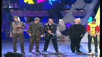 КВН Нарезки КВН Высшая лига (2008) 1/4 - СОК - Приветствие