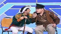 КВН Нарезки КВН Высшая лига (2008) 1/8 - БАК - Домашка