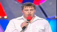КВН Нарезки КВН Высшая лига (2008) 1/8 - БАК - Приветствие