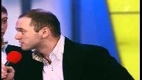КВН Нарезки КВН Высшая лига (2008) 1/8 - Пирамида - Приветствие