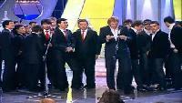 КВН Нарезки КВН Высшая лига (2008) Финал - МаксимуМ - Разминка