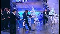 КВН Нарезки КВН Высшая лига (2008) Финал - Пирамида - Биатлон 3