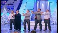 КВН Нарезки КВН Высшая лига (2008) Финал - СОК - Приветствие