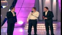 КВН Нарезки КВН Высшая лига (2009) 1/2 - ПриМа - Музыкалка