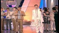КВН Нарезки КВН Высшая лига (2009) 1/4 - БАК-Соучастники - Биатлон