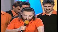 КВН Нарезки КВН Высшая лига (2009) 1/4 - СТЭПиКО - Разминка