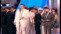 КВН Нарезки КВН Высшая лига (2009) 1/8 - БАК-Соучастники - Разминка