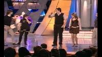 КВН Нарезки КВН Высшая лига (2009) 1/8 - Федор Двинятин - Приветствие