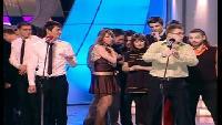 КВН Нарезки КВН Высшая лига (2009) 1/8 - ПриМа - Разминка