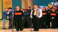 КВН Нарезки КВН Высшая лига (2009) - Сочи