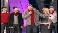 КВН Нарезки КВН Высшая лига (2009) Суперигра - СОК - КОП