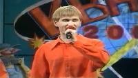 КВН Нарезки Высшая лига (2000) 1/2 - Уральские пельмени - Приветствие