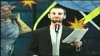 КВН Нарезки Высшая лига (2000) 1/2 - Утомленные солнцем - Капитанский