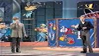 КВН Нарезки Высшая лига (2000) 1/8 - Сборная Владивостока - Музыкалка