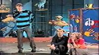 КВН Нарезки Высшая лига (2000) 1/8 - Сборная Владивостока - Приветствие