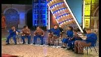 КВН Нарезки Высшая лига (2000) Финал - Уральские пельмени - Домашка