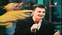 КВН Нарезки Высшая лига (2000) Финал - Уральские пельмени - Музыкалка